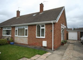 Thumbnail 3 bed bungalow to rent in Edgley Road, Stockton-On-Tees