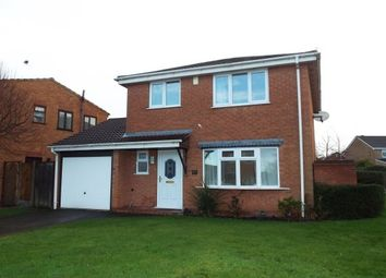 Thumbnail 3 bed property to rent in Melford Hall Drive, West Bridgford, Nottingham