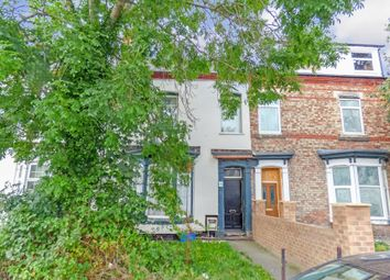 Thumbnail 4 bedroom terraced house for sale in Westbourne Street, Stockton-On-Tees