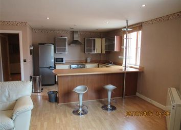 Thumbnail 3 bed flat to rent in Winchester House, The Square, Seller Street, Chester