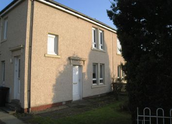 Thumbnail 1 bed property for sale in Dixon Street, Coatbridge
