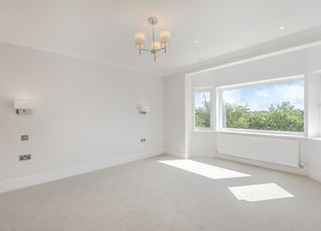 Thumbnail 2 bed flat for sale in Riddlesdown Road, Purley