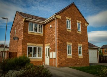 Thumbnail 3 bed semi-detached house for sale in Spring Place Court, Mirfield, West Yorkshire