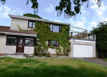 Thumbnail 3 bedroom property for sale in Maimhor Road, Seamill, West Kilbride
