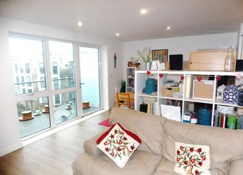 Thumbnail 1 bed flat to rent in William Court, 40 Greenwich High Street, Greenwich