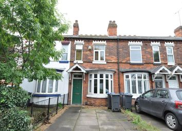 Thumbnail 2 bed terraced house for sale in Cartland Road, Stirchley, Birmingham