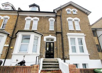 Thumbnail 1 bed flat for sale in Marischal Road, London, London