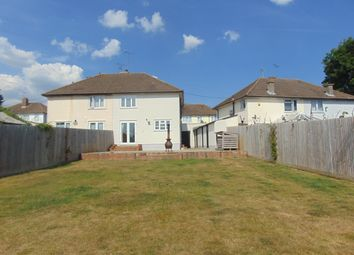 Thumbnail 3 bed semi-detached house to rent in Littlebrook Road, Ashford