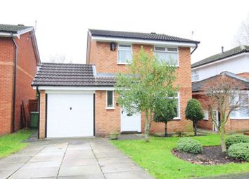 Thumbnail 3 bed detached house for sale in Cottonwood, Otterspool, Liverpool