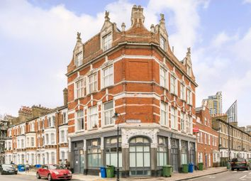 Thumbnail 1 bedroom flat for sale in Brook Drive, Elephant And Castle
