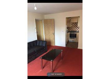 Thumbnail 1 bed flat to rent in Hepburn Court, Borehamwood