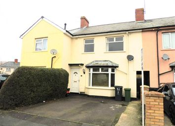 Thumbnail 3 bedroom terraced house for sale in Willows Avenue, Swindon