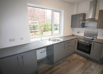 Thumbnail 4 bed terraced house to rent in St Pauls Road, Thornaby On Tees