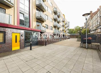 Thumbnail 1 bedroom flat to rent in Murray Grove, London
