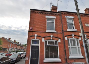 Thumbnail 2 bedroom property to rent in Leighton Road, Birmingham
