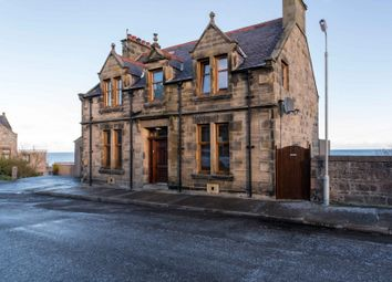 Thumbnail 4 bed detached house for sale in Cluny Terrace, Buckie, Moray
