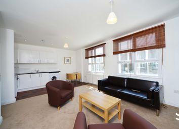 Thumbnail 3 bedroom flat to rent in High Road, Harlesden, London