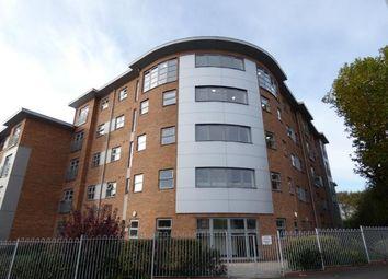 Thumbnail 2 bed flat for sale in Windsor House, 252 Mauldeth Road West, Chorlton, Manchester
