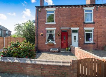Thumbnail 2 bed terraced house for sale in Ferry Lane, Stanley, Wakefield