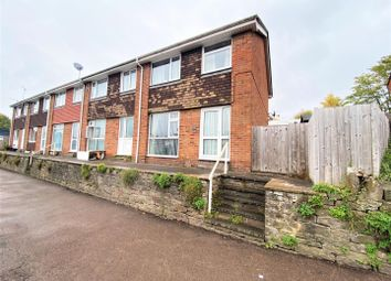 Thumbnail 2 bed end terrace house for sale in Hams Road, Lydney