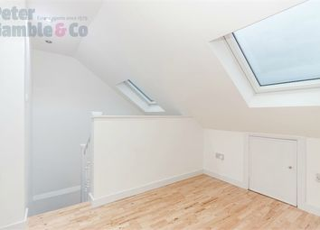 Thumbnail 3 bed maisonette for sale in Western Avenue, Perivale, Greenford, Greater London