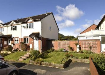Thumbnail 2 bed end terrace house to rent in Challenger Close, Malvern