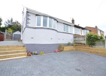 Thumbnail 4 bed semi-detached bungalow for sale in Grangeside, Gateacre