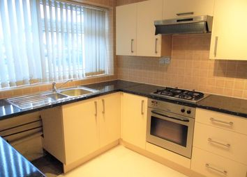Thumbnail 2 bed end terrace house to rent in Winkley Court, Eastcote Lane, Harrow