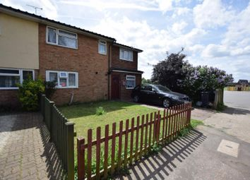 Thumbnail 4 bed property for sale in Laburnum Way, Witham