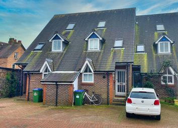 Thumbnail 3 bed semi-detached house to rent in Harveys Way, Lewes