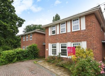 Thumbnail 4 bed property to rent in Woosehill Lane, Wokingham