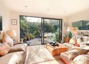 Thumbnail 3 bed end terrace house for sale in Joubert Street, Battersea, London