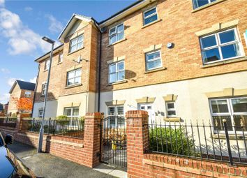 Thumbnail 3 bed terraced house for sale in Heythrop Close, Whitefield, Manchester