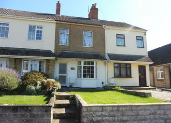 Thumbnail 2 bedroom terraced house for sale in Green Road, Swindon