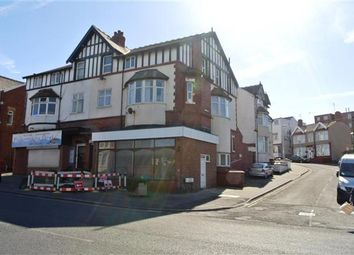 Thumbnail 5 bedroom flat for sale in Dickson Road, Blackpool