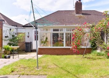 Thumbnail 2 bed bungalow for sale in Elmay Road, Birmingham