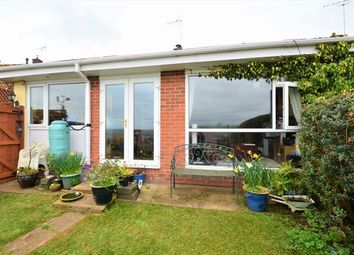 Thumbnail 2 bed semi-detached bungalow for sale in Anstey Crescent, Tiverton