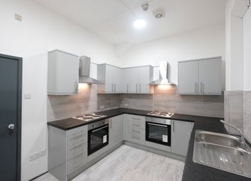 Thumbnail 1 bedroom flat to rent in Plungington Road, Preston, Lancashire