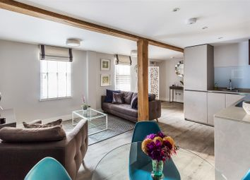 2 bed semi-detached house for sale in Chertsey Street, Guildford GU1