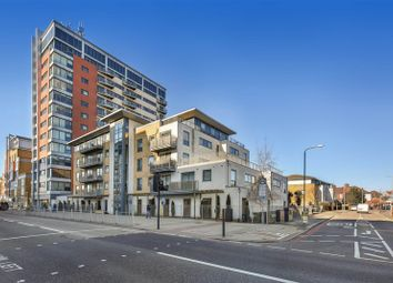 Thumbnail 2 bed flat to rent in Citygate House, Gants Hill