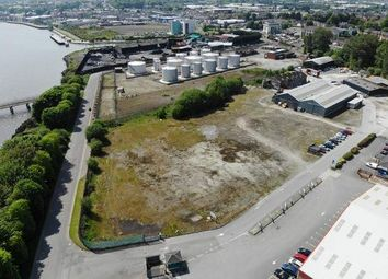 Thumbnail Land to let in Bay Road, Culmore, Londonderry, County Londonderry