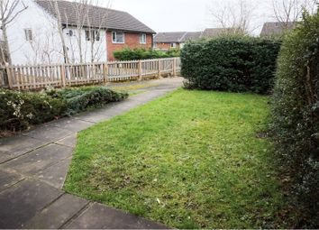 Thumbnail 2 bed flat for sale in Quay Side, Frodsham