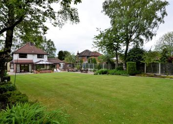 4 bed detached house for sale in Fairview Road, Timperley, Altrincham WA15