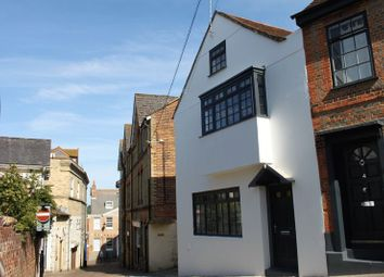 Thumbnail 3 bed property for sale in Sun Hill, Cowes