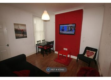 Thumbnail 4 bed terraced house to rent in Adelaide Road, Kensington, Liverpool