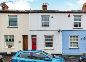 Thumbnail 2 bedroom terraced house to rent in Glencoe Road, Weybridge