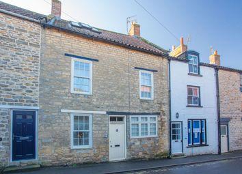 Thumbnail 3 bed cottage for sale in Howe End, Kirkbymoorside, York