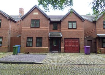 Thumbnail 4 bed detached house for sale in Birch Tree Court, Liverpool, Merseyside