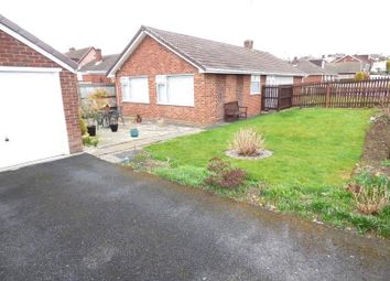 Thumbnail 3 bed detached bungalow for sale in Bodiam Avenue, Tuffley, Gloucester