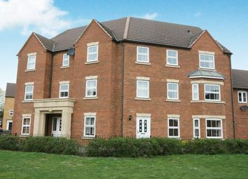 Thumbnail 2 bed flat for sale in Archer Court, Kemsley, Sittingbourne, Kent